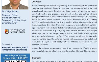 Probing Multiscale Complex Multiphase Flows with Positron Emission Particle Tracking