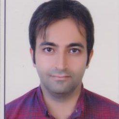 Ebrahim Ghanbarian