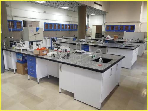 SMTRG. Laboratory